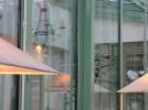 lamps & window