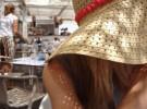 woman & hat