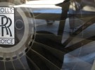 Rolls Royce Reflections