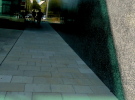 Green Glass Shadow