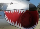 A Plane Smile
