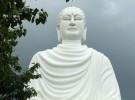 Buddha of Long Son Pagoda, Nha Trang