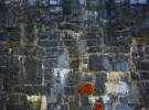 colorblock wall