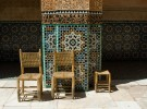 Take a seat, Marrakesch
