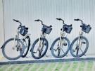 Bike anyone