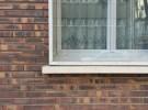 Briques et Fenêtre