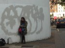 Grafitti Shadow