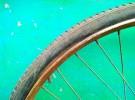 wheel quarter