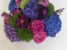 Bouquet! Bam!