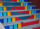 Seoul steps