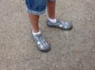 Doris's Shoes