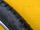 Wheel and the yellow