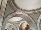 Metropolitan Museum Ceiling