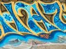 Skateboard Park Art