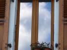 Sky in the Window