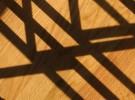 Living room shadows