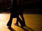 walking duett